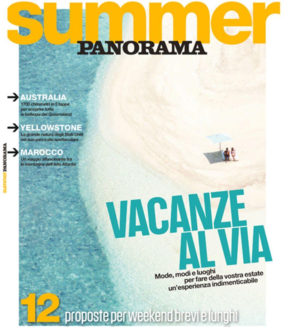 Summer Panorama, una guida per l'estate. Leggila Online