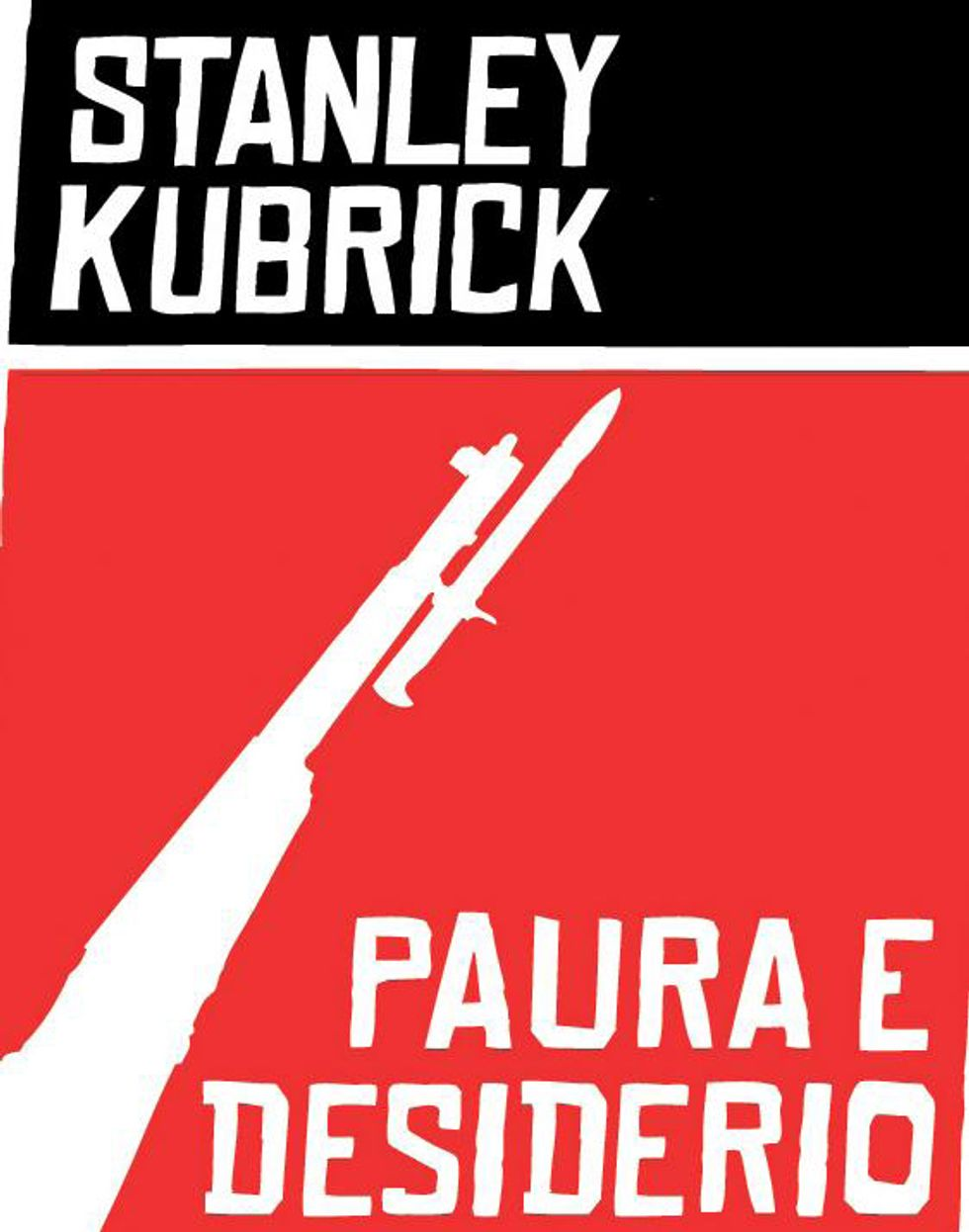 Con Panorama vinci Kubrick al cinema