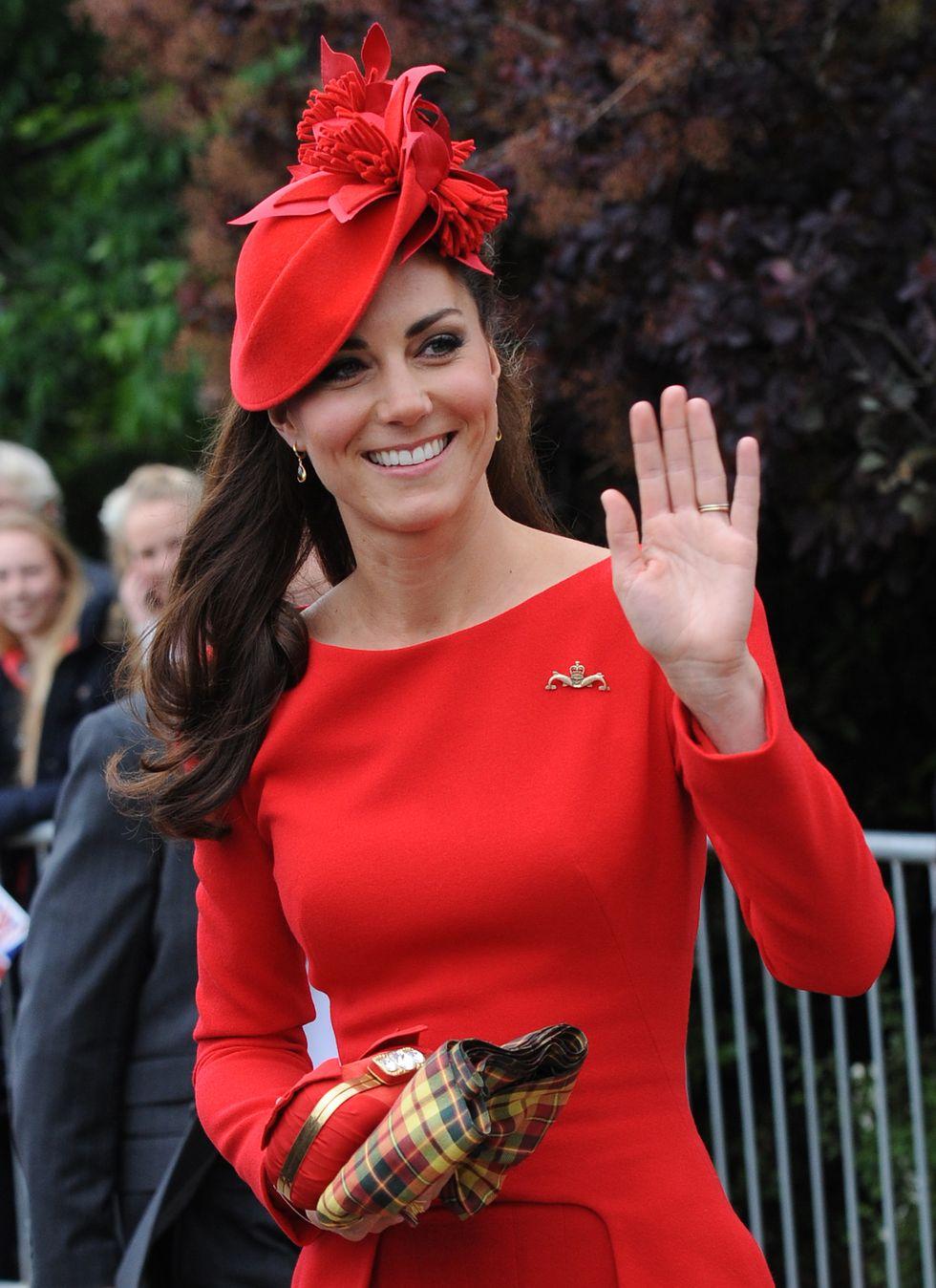 Kate, ecco la più bella del reame