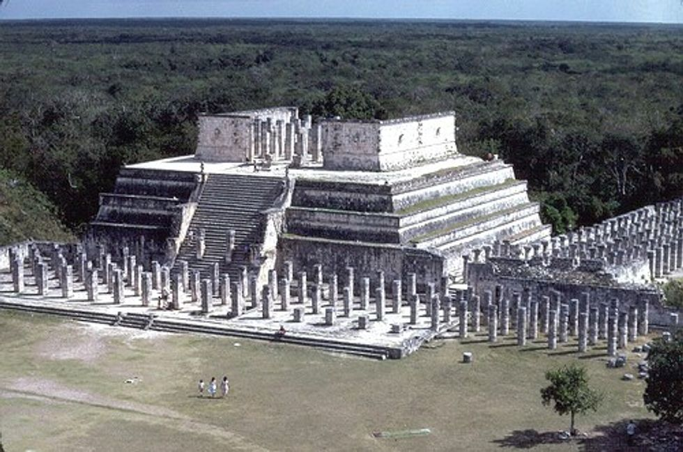 TwittGì: tra i Maya e Venere vince Pisapia