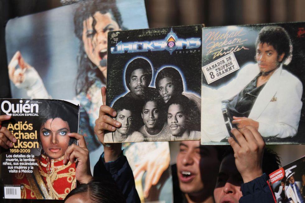 Twitter ricorda Michael Jackson