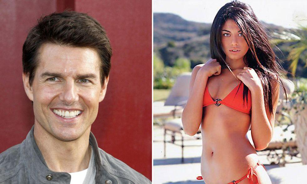 Tom Cruise, il nuovo amore e Scientology