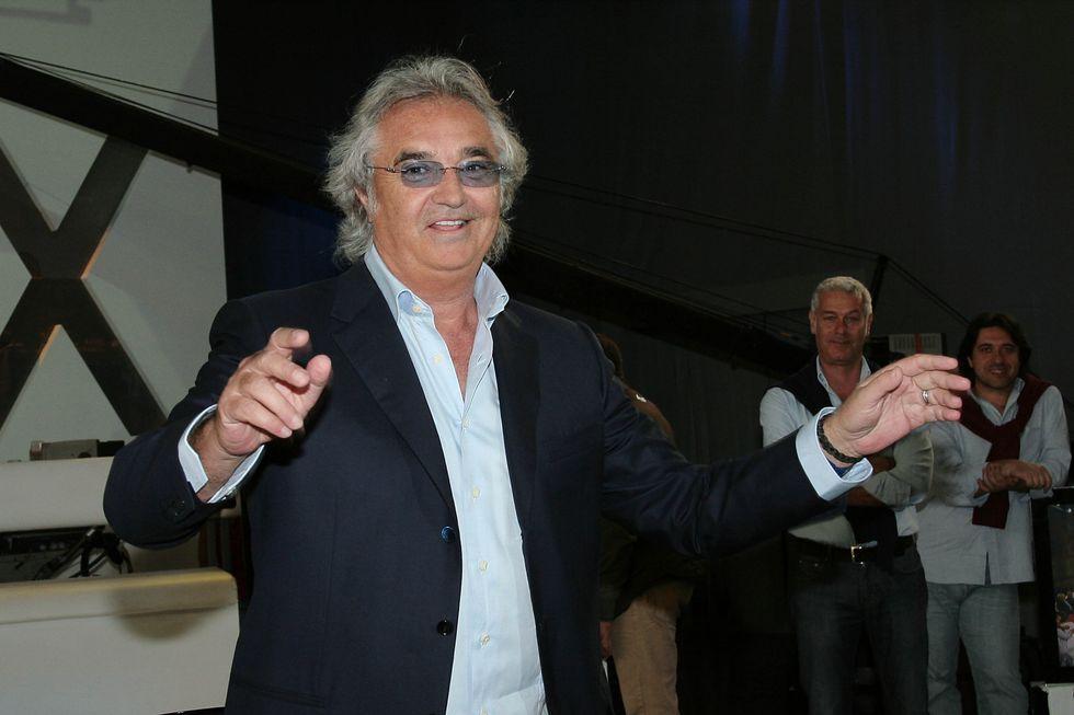 The Apprentice, ecco il primo financial show italiano