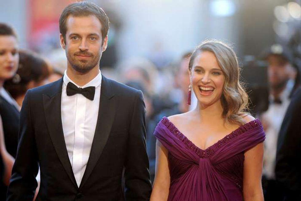 Natalie Portman si è sposata (in segreto)