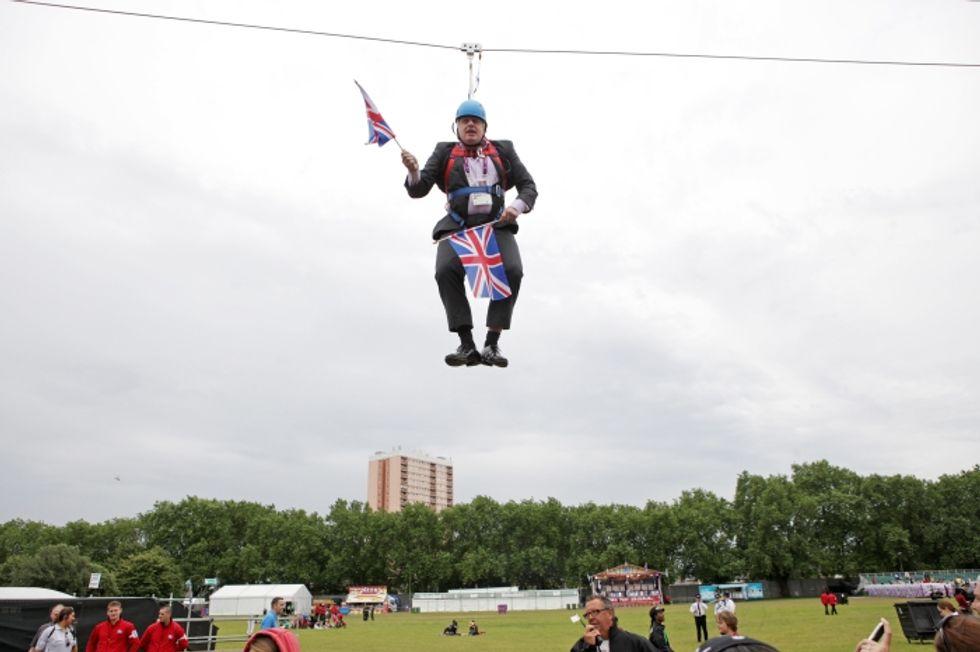 Brexit: l'arrocco di Boris Johnson che sospende il Parlamento