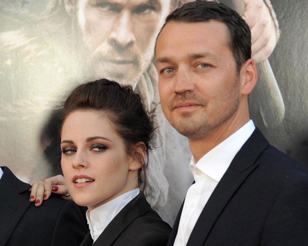 Kristen Stewart, sul web le foto del tradimento