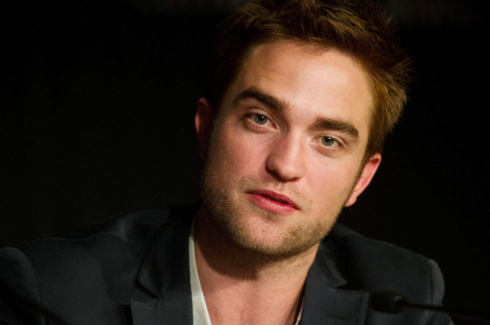 Robert Pattinson, prima intervista post corna