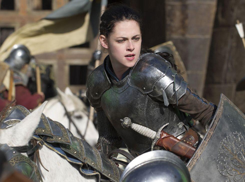 Kristen Stewart non sarà nel cast del sequel di Biancaneve? Falso
