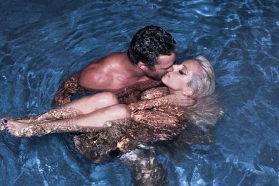 Lady Gaga presto sposa?