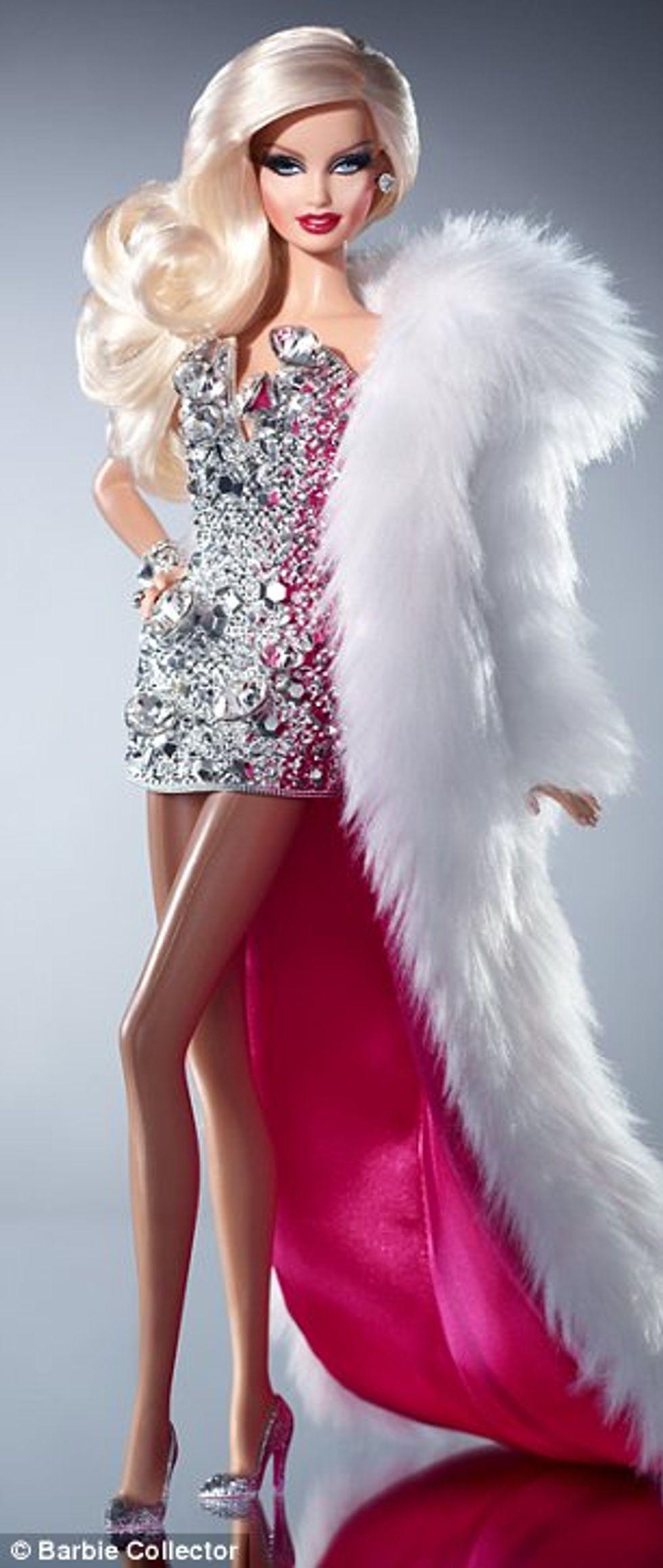 Barbie cambia: arriva il modello Drug Queen
