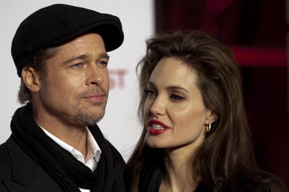 Brad Pitt e Angelina Jolie si sono sposati?