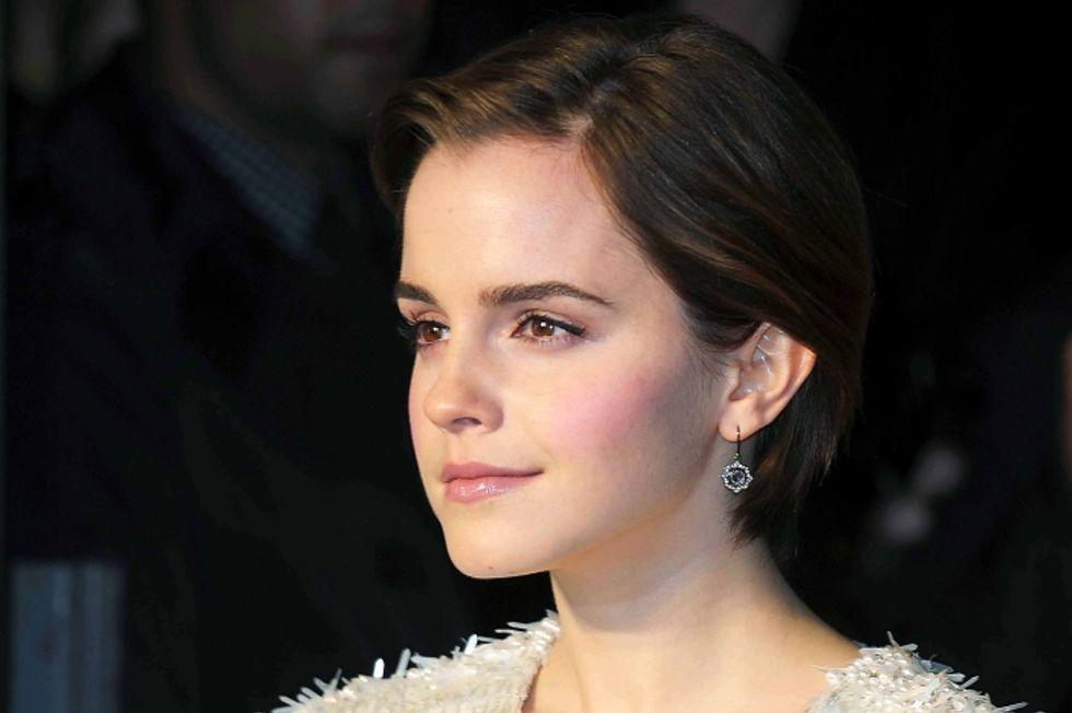 Emma Watson: la fama è una maledizione