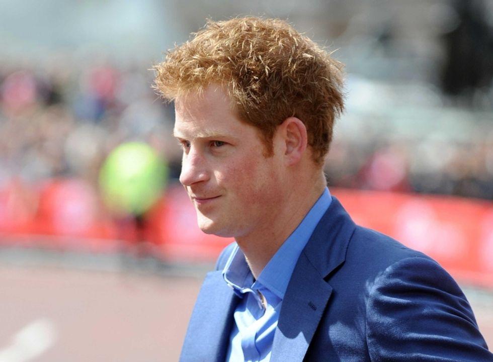 Il principe Harry nudo a Las Vegas, il nuovo scandalo imbarazza Buckingham Palace