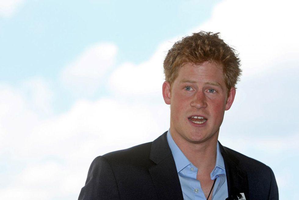 Principe Harry nudo: cosa ne pensa l'Inghilterra?