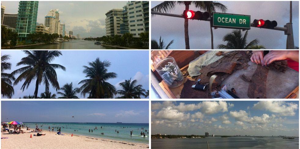 A spasso per gli States: che delusione Miami Beach, tanti italiani e poca magia