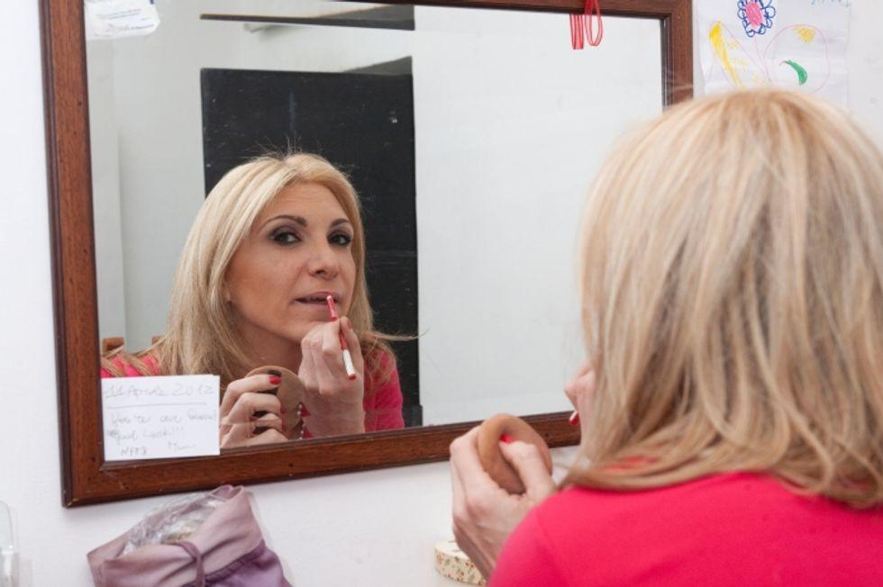 Mirror fasting, come sentirsi meglio senza lo specchio