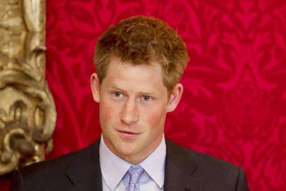 Principe Harry nudo, lo scandalo rischia di peggiorare