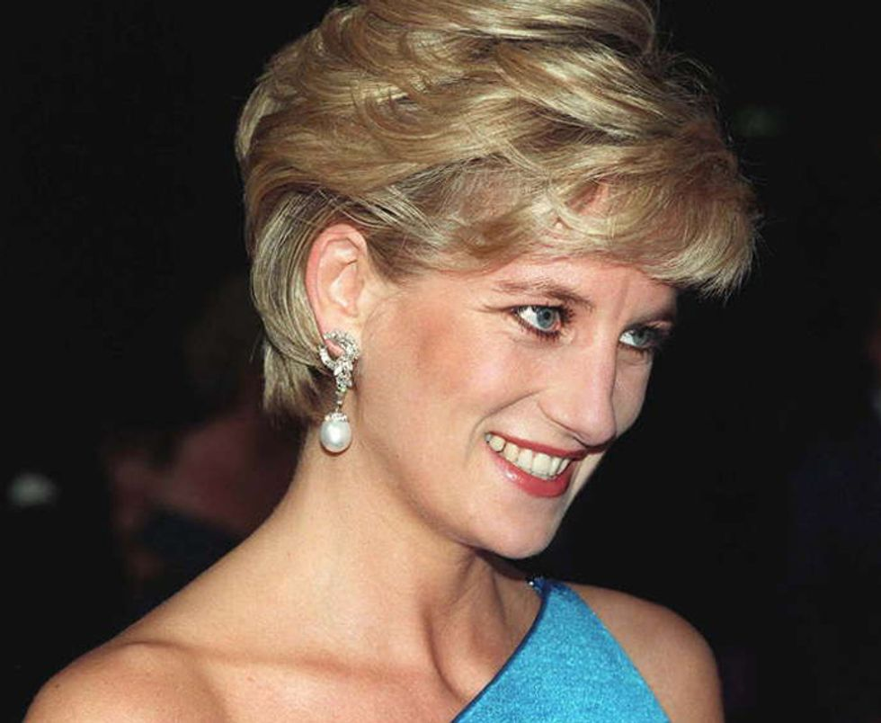 Lady Diana, 15 anni fa la morte della principessa