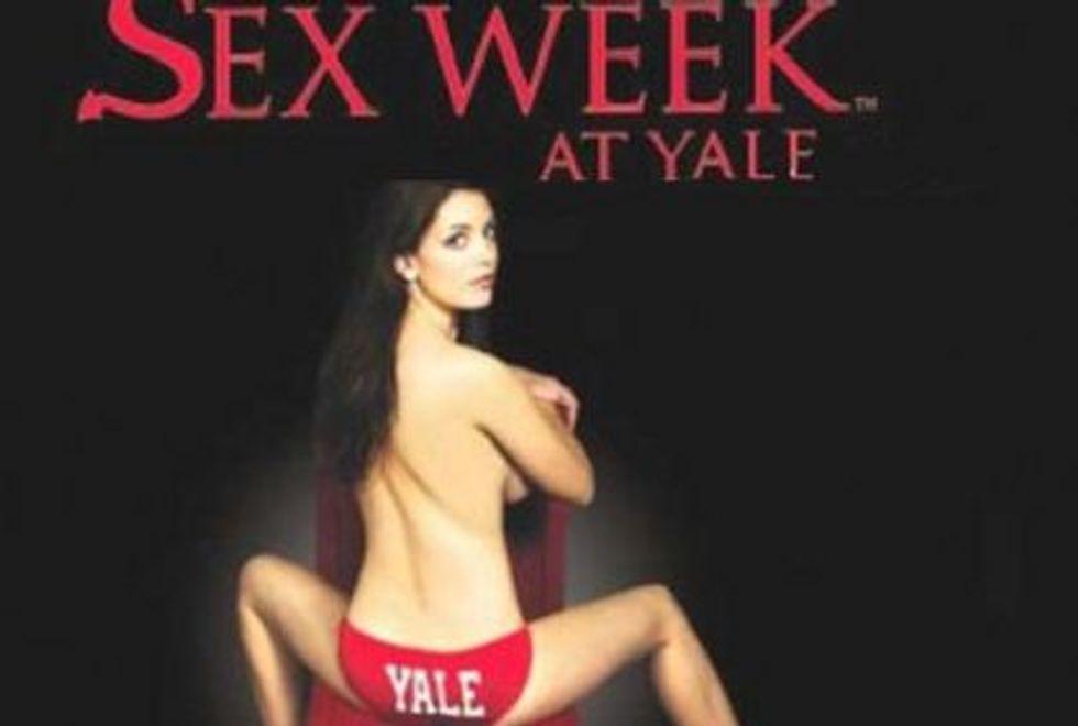 Saha Grey insegna sesso a Yale e Harvard