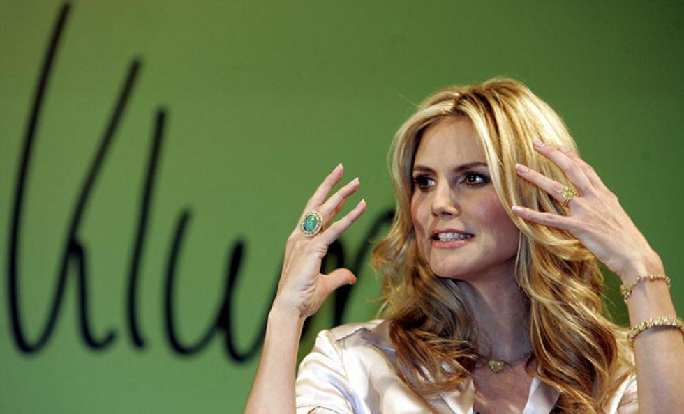 Seal e Heidi Klum divorziano: cosa c'è da imparare da Katy Perry, Mel Gibson, Harrison Ford e Shania Twain?
