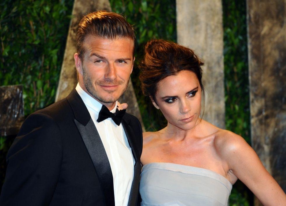 David e Victoria Beckham: per i 10 anni del figlio Romeo super party vip, ma non sono  i soli