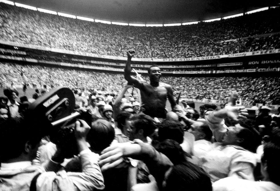 Euro 2012: i miei idoli