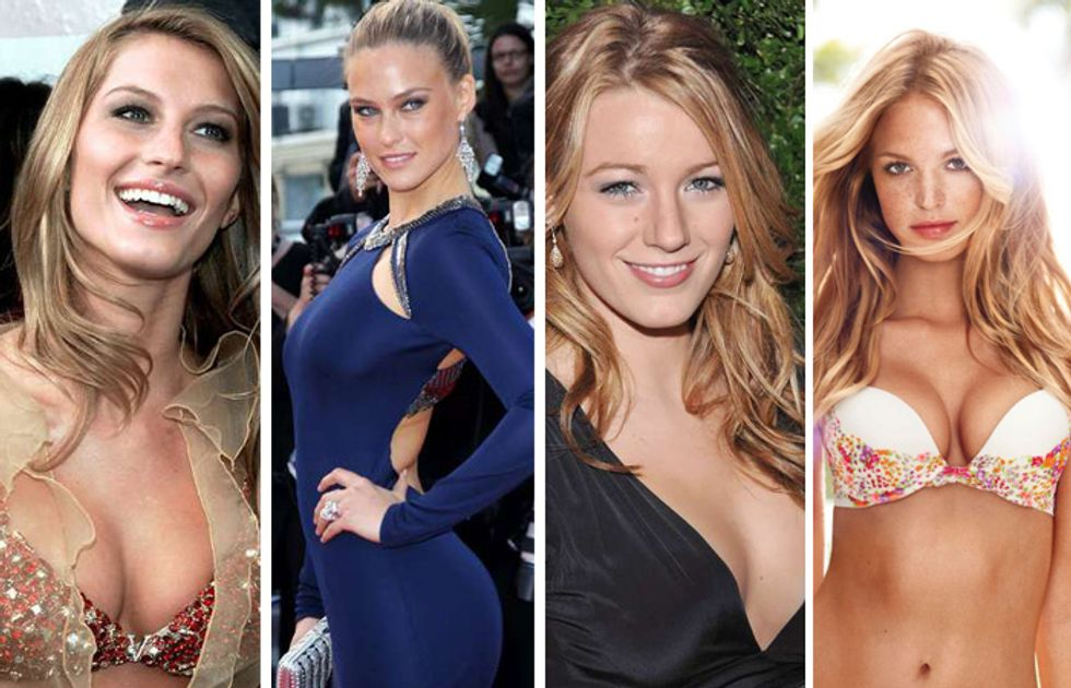 Leonardo DiCaprio, le sue donne: da Gisele Bundchen a Bar Refaeli, da Blake Lively a Erin Heatherton