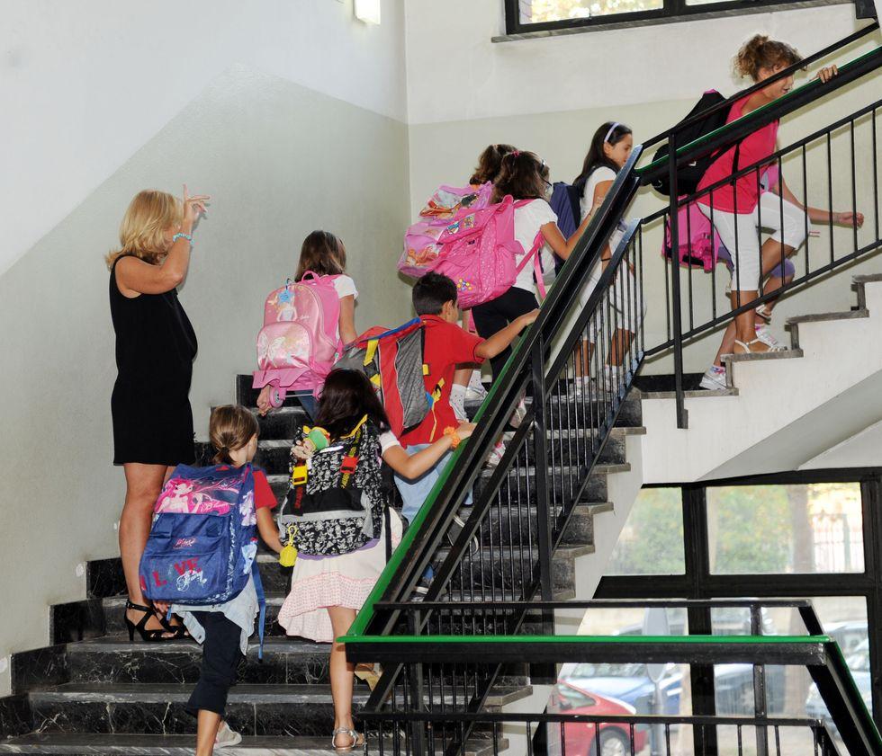 Back to school: le 5 regole per affrontare al meglio il ritorno a scuola