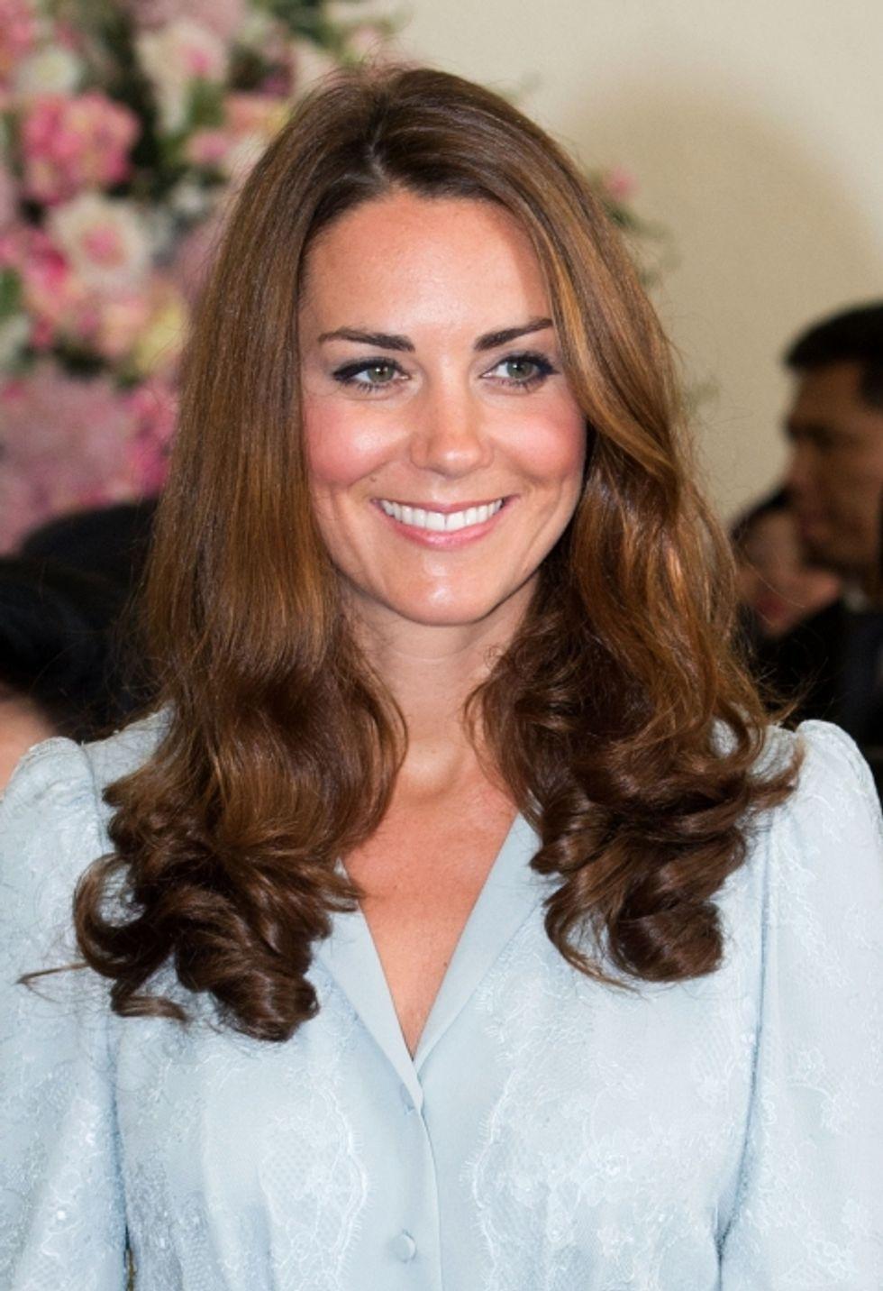 Kate Middleton in topless, in America dicono NO!