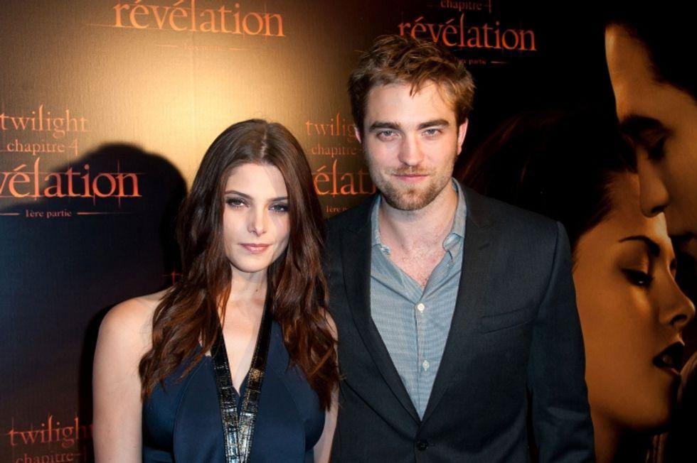 Kristen Stewart e Robert Pattinson: Ashley Greene non sostituisce Bella nella promozione di Breaking Dawn – Parte 2