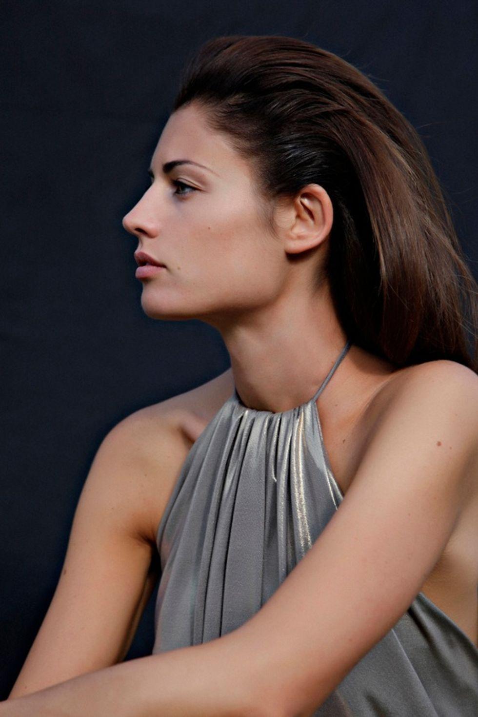 Daniela Ferolla: la Miss giornalista