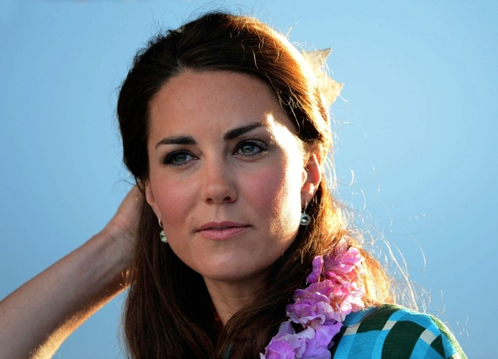 Kate Middleton in topless: ecco la sentenza