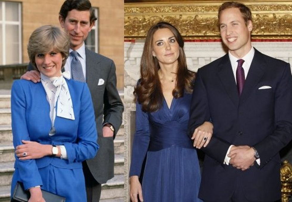 Chi è Kate Middleton, la nuova Diana (oppure no?)