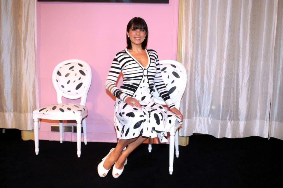 Veline, il commento di Ana Laura Ribas sulle finaliste
