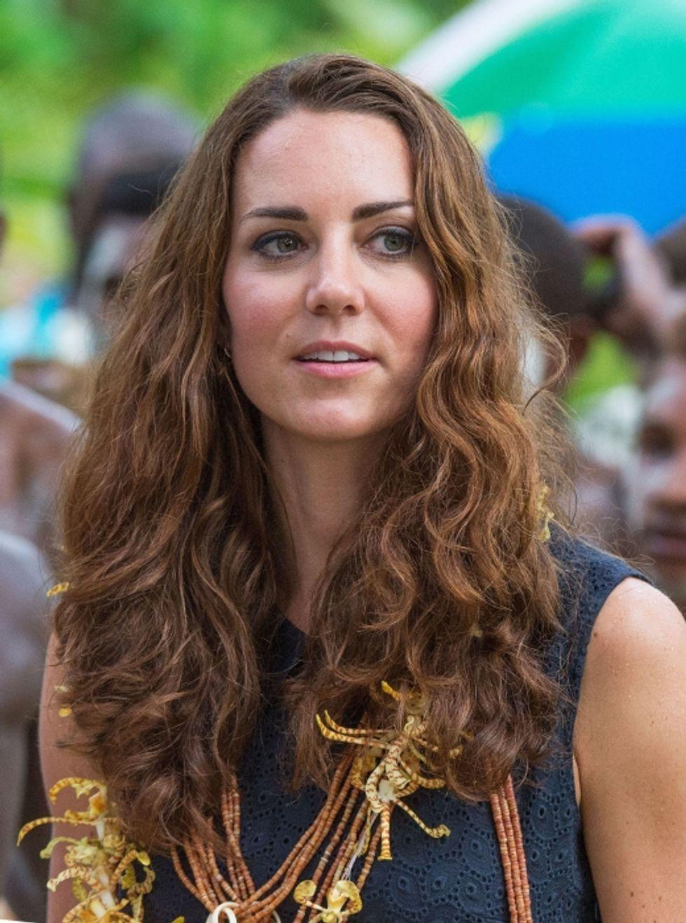 Kate Middleton, altro che topless: c'è il nudo integrale