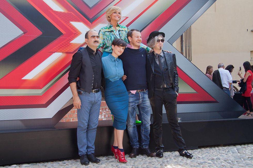 X Factor, è iniziata la sesta edizione