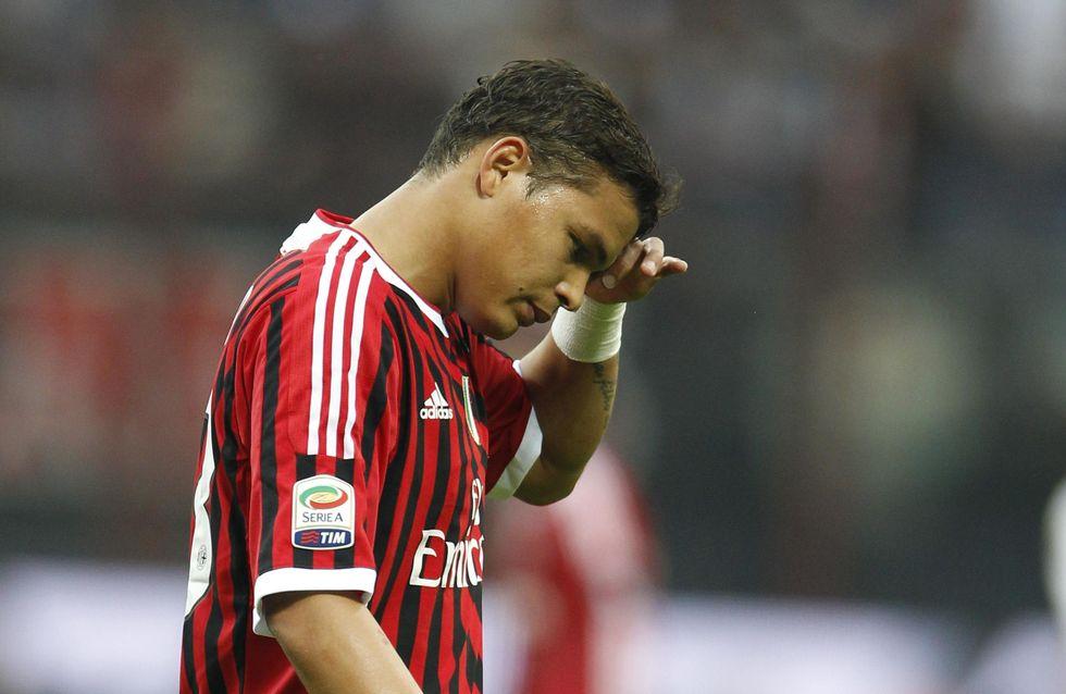 Thiago Silva al Psg! L'annuncio da Parigi