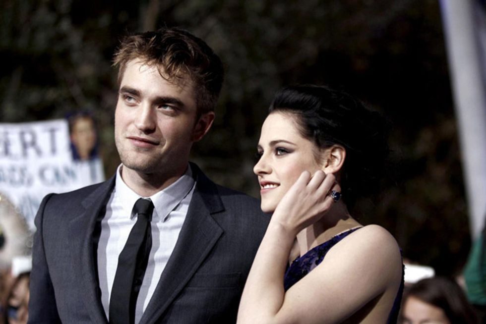 Robert Pattinson e Kristen Stewart, matrimonio in vista?