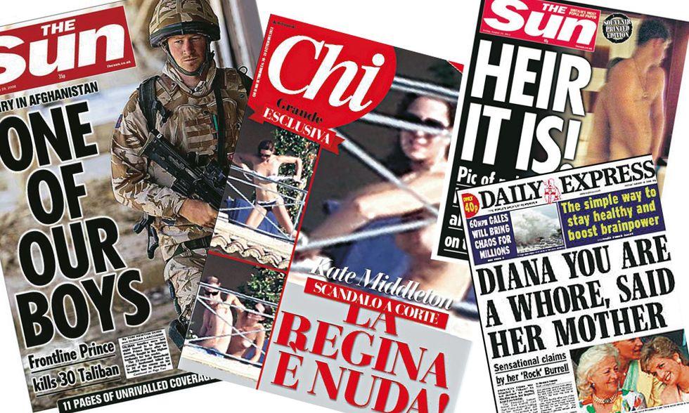 Caso Middleton. Per i giornali inglesi che difendono Kate la privacy è a 'sesso' unico