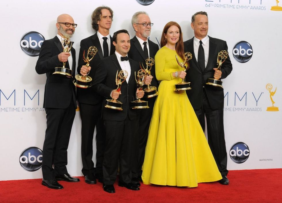 Emmy Award: trionfano i serial amati da Obama
