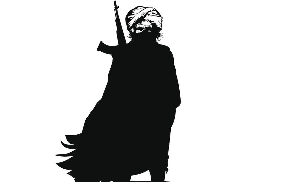terrorismo estremismo medio oriente