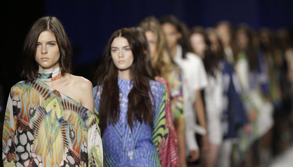 Milano fashion week, un weekend da leoni
