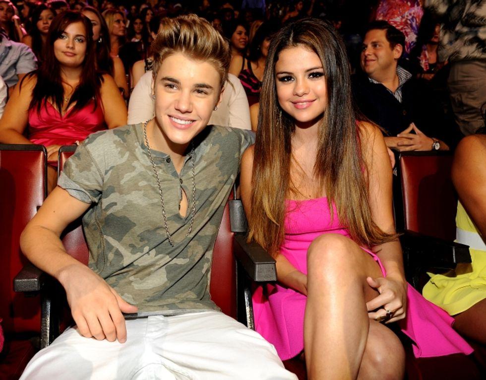 Justin Bieber e Selena Gomez: matrimonio teenager in vista