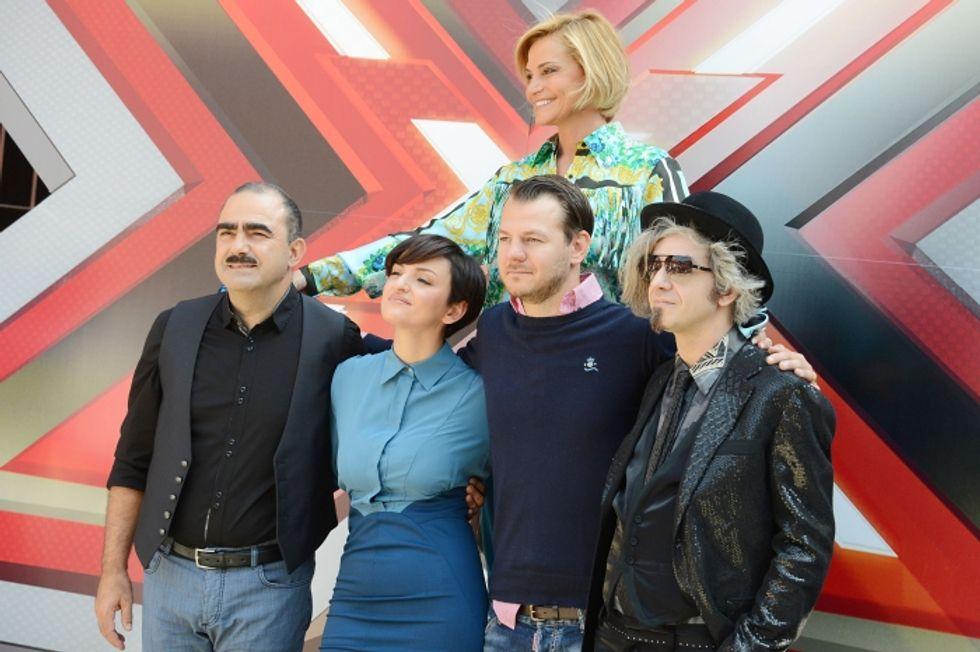 X Factor 6: la seconda puntata - LIVE