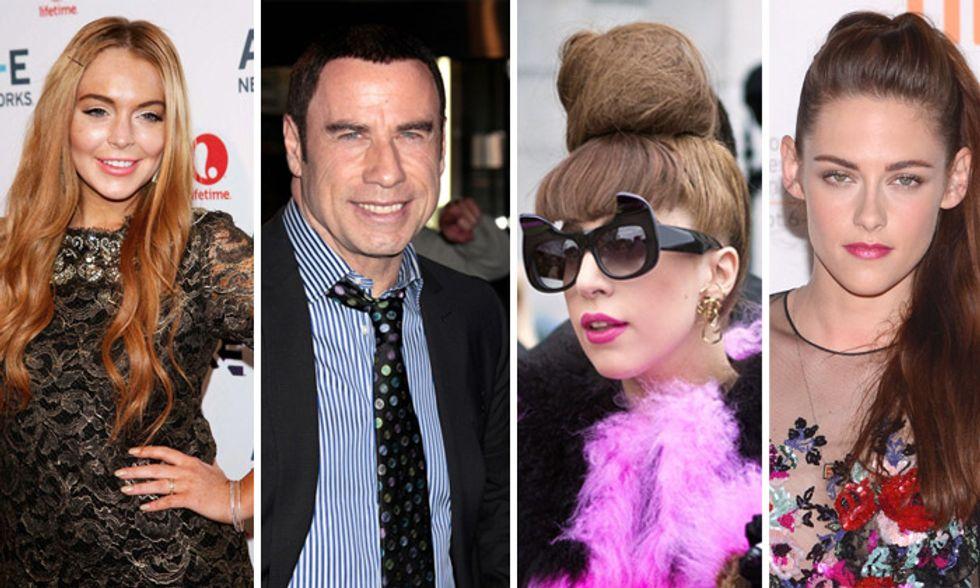 Lady Gaga insultata, Kristen Stewart vede la luce