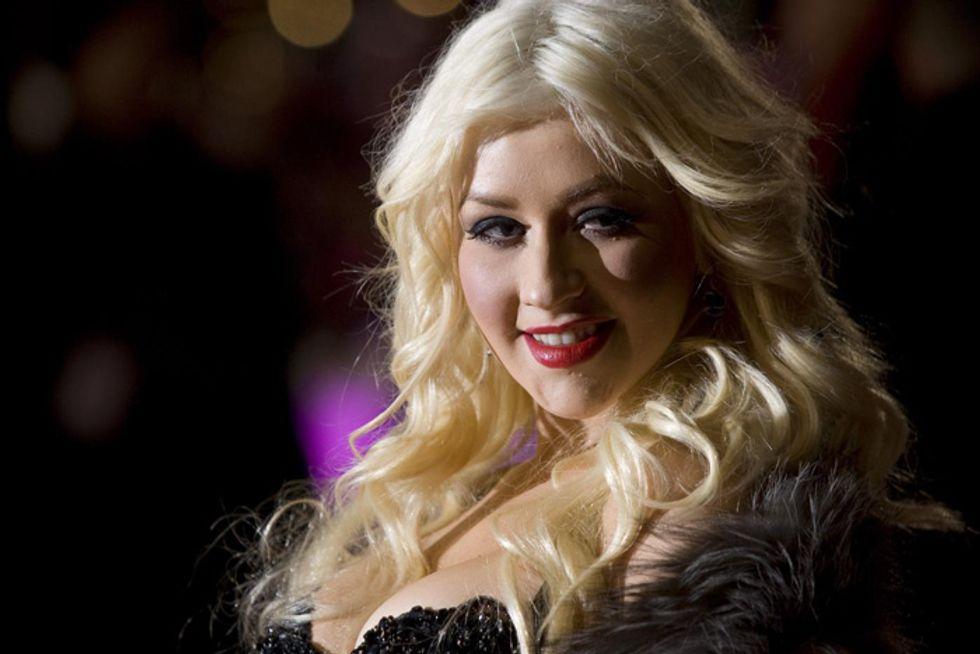 Christina Aguilera e le altre, torna di moda la donna formosa. Magre addio?