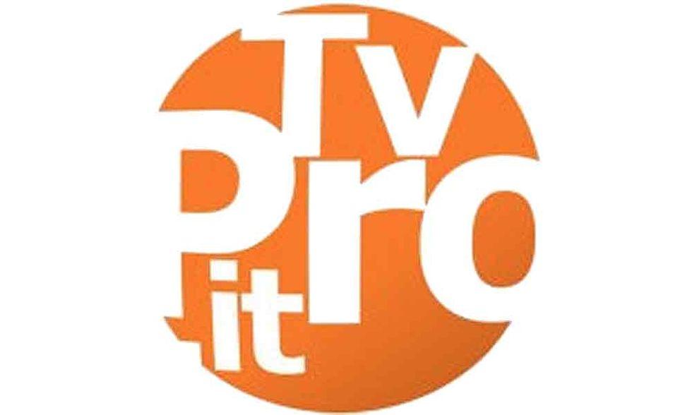 Tvpro, un sito per chi lavora in tv