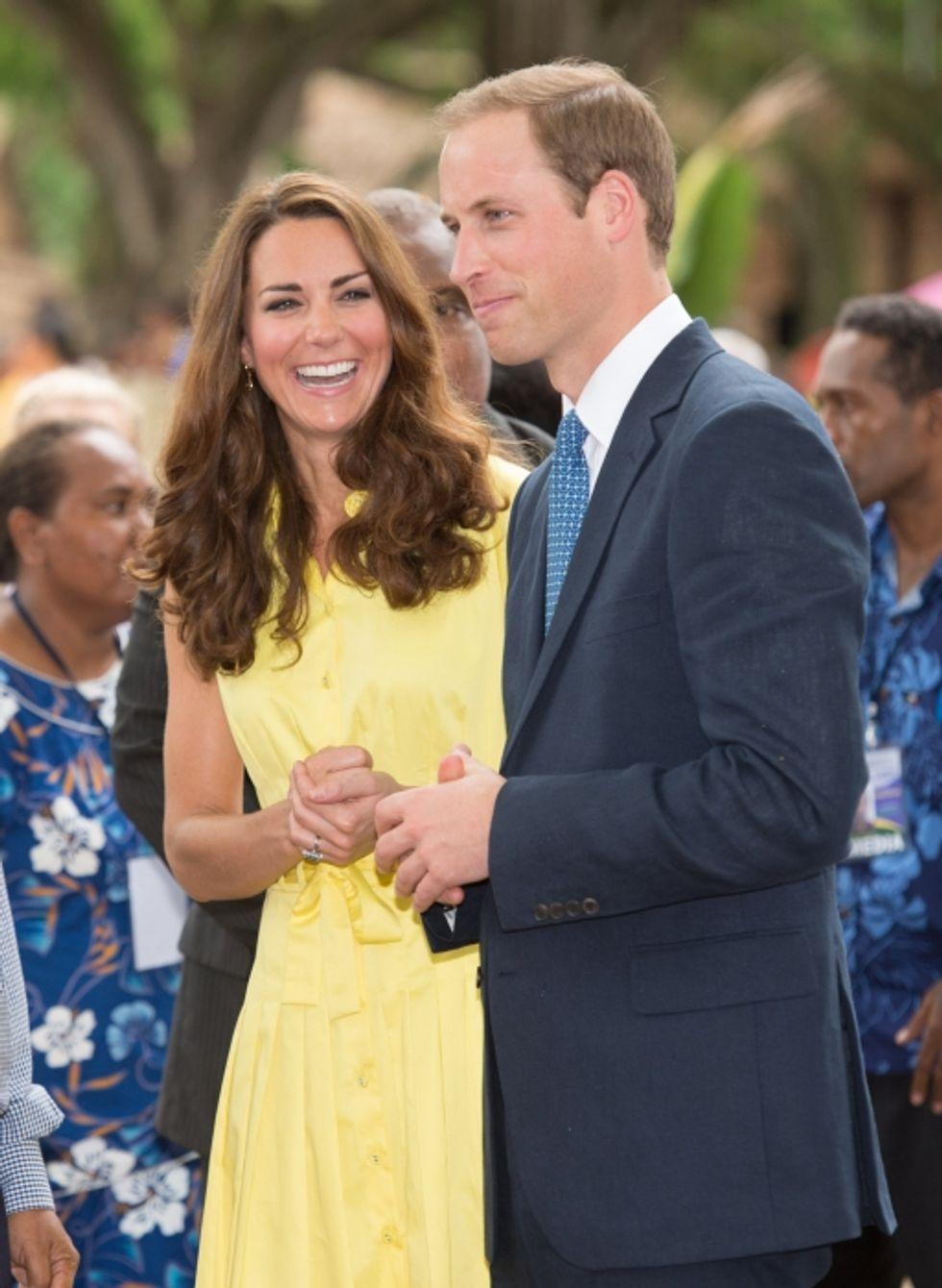 Kate Middleton e William nudi: c'è il video secondo la stampa inglese