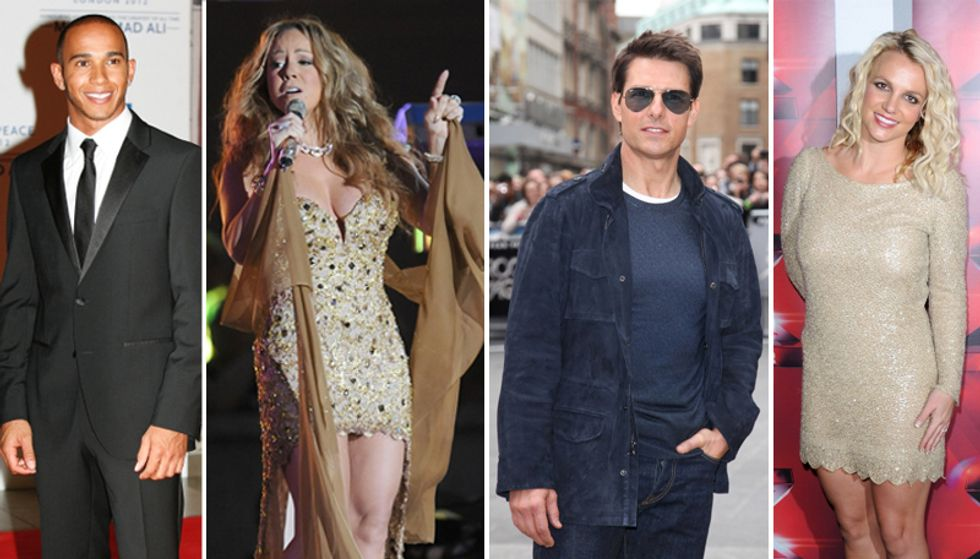 Tom Cruise sceglie un alter ego hot, mentre scoppia la bufera tra Nicki Minaj e Mariah Carrey