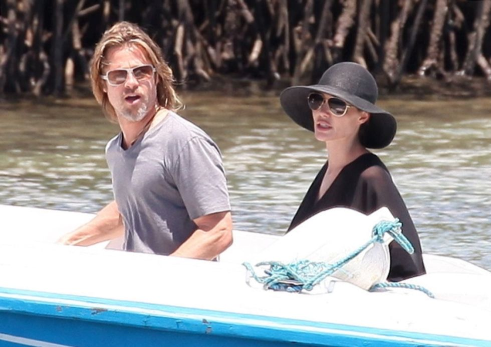 L'identikit dell'amante perfetta: da Angelina Jolie a Kristen Stewart, passando per Mila Kunis
